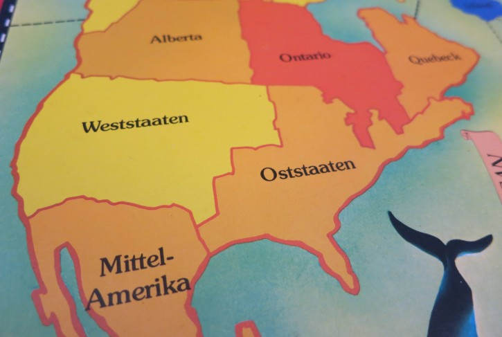 Der perfekte ETF für Nordamerika