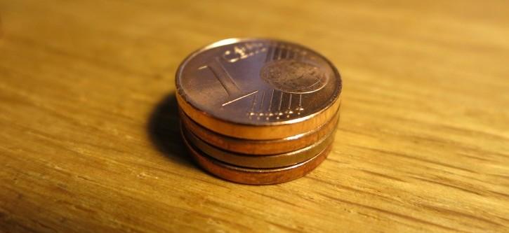 Geld, Gold, ein sorgenfreies Leben* – Mein persönliches Sparziel