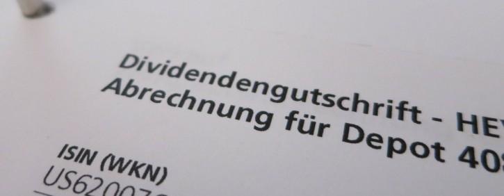 Indexfonds: Ausschütter oder Thesaurierer?