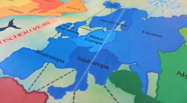 Der perfekte ETF auf europäische Aktien