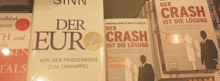 Der Crash ist schon da