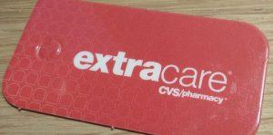 CVS Kundenkarte
