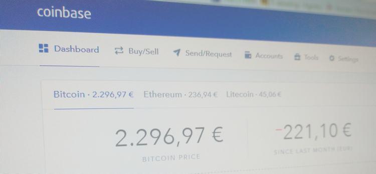 Bitcoin Mining: Das erste Geld ist da